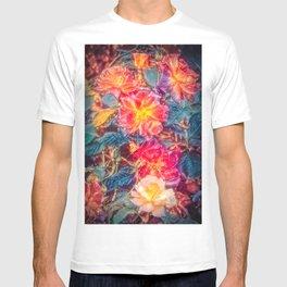 Rose 418 T-shirt