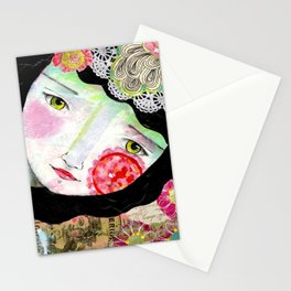 Honor Your Soul Stationery Cards