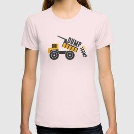 Dump Trump 2 T-shirt