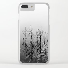 Echoes Of Reeds 2 Clear iPhone Case