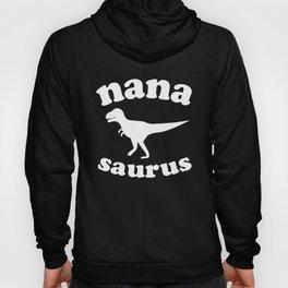 Nana Saurus Shirt Hoody