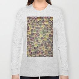 owl-83 Long Sleeve T-shirt
