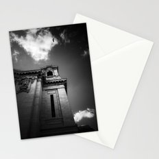 the beholder Stationery Cards