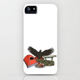 Dwellingup iPhone Case