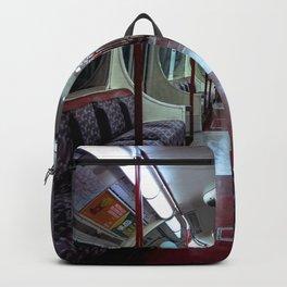 UNDERGROUND - London Backpack