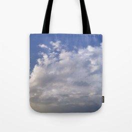 Side Light Tote Bag