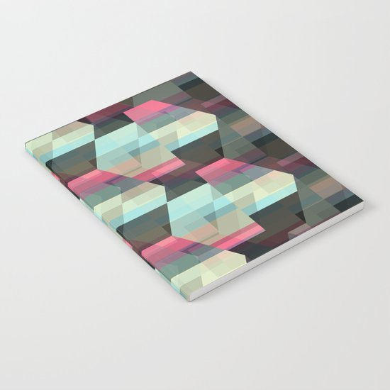 Hexagon Notebook