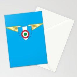 SS Lazio Stationery Cards