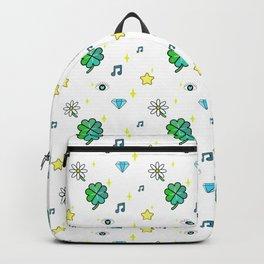 Lucky Feels Good Backpack