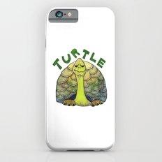 Turtle iPhone 6s Slim Case