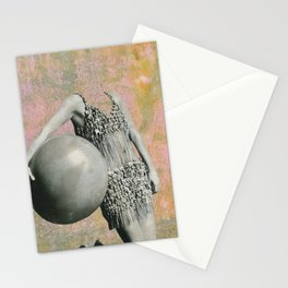 Queen of Camouflage12 Stationery Cards