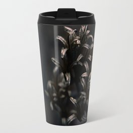 Withered by the river Travel Mug