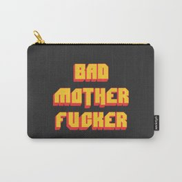 Bad Mofo Carry-All Pouch