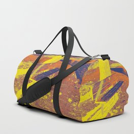 The Bench Duffle Bag