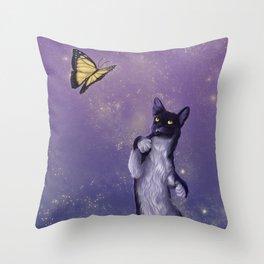 Ima Get You Throw Pillow