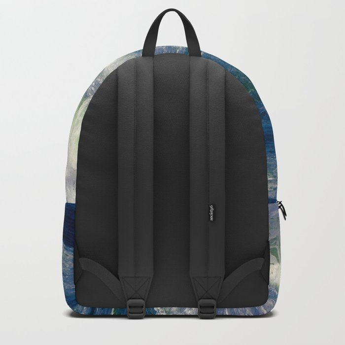 Crashing Down and Up Backpack