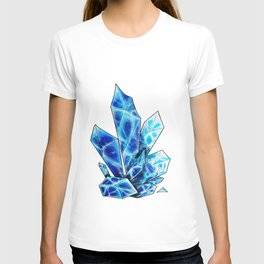 Through the looking glass T-shirt