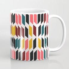 Geometric vision Mug