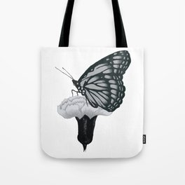 Peace In Nature Tote Bag