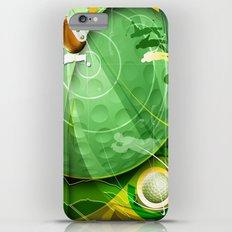 Golf Anyone? Slim Case iPhone 6 Plus