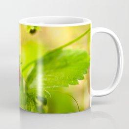 Wild strawberry Coffee Mug
