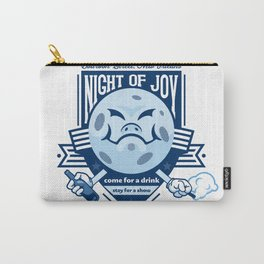 Night of Joy Carry-All Pouch