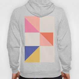 Geometric Bauhaus Poster - art, interior, matisse, picasso, drawing, decor, design, bauhaus, abstrac Hoody