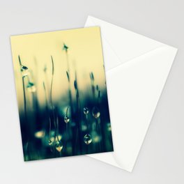 microcosmos II Stationery Cards
