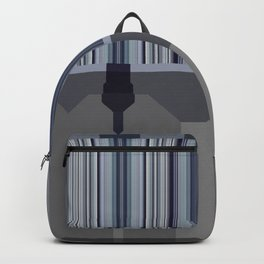 Fabric 43. Backpack