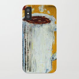Cup of Coffee 1 iPhone Case