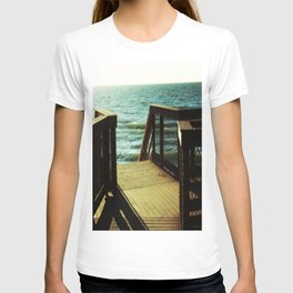 Seaside Dreaming T-shirt