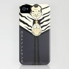 Bob H. Slim Case iPhone (4, 4s)