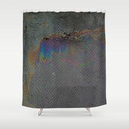 Snake oil by ilya konyukhov (c) Shower Curtain