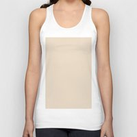 fawn Tank Tops featuring Fawn by Lathan Vargason