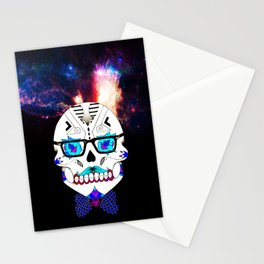 Out in Space Stationery Cards