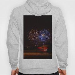 Fireworks 3 Hoody