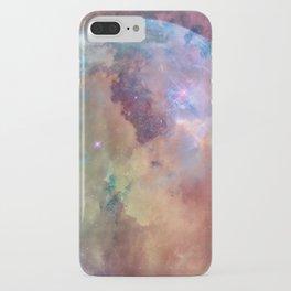 Celestial Sky iPhone Case