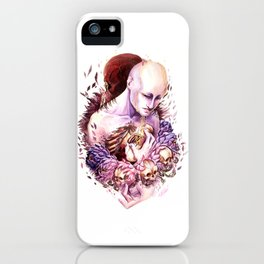 Too Many Eggs iPhone Case
