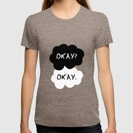 The Fault in Our Stars 01 T-shirt
