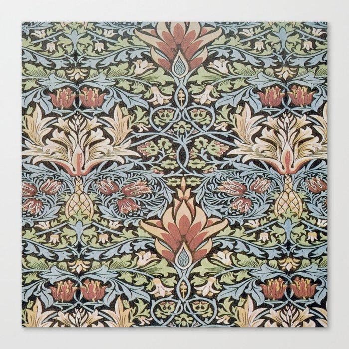 Art work of William Morris 6 Leinwanddruck