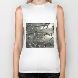 Storm Glass Biker Tank