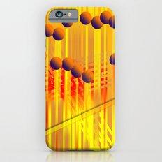 sıcak renkler Slim Case iPhone 6s