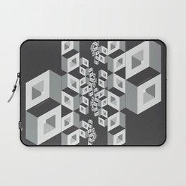 Socialization Laptop Sleeve