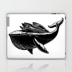 Ocean Hauler Laptop & iPad Skin