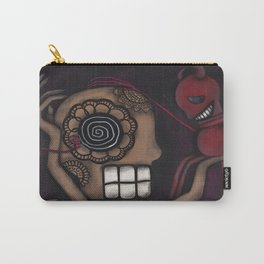 My Conscience Carry-All Pouch