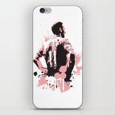 Flyin' Ryan iPhone & iPod Skin