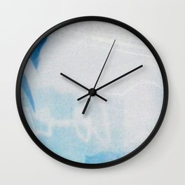 Our Evil is Good, Our Evil is Strong Wall Clock