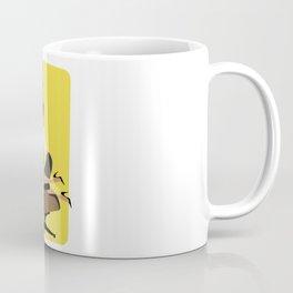 To the Left… Coffee Mug