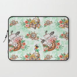 Pirate #1 Laptop Sleeve