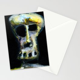 Bones Stationery Cards